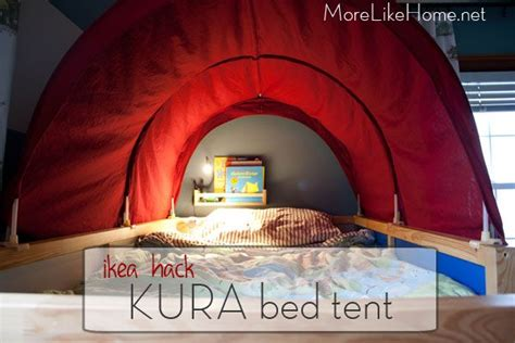 Ikea Kura Bed Tent by Can Anyone Sew This For Me Ikea Hack Kura Bed Tent