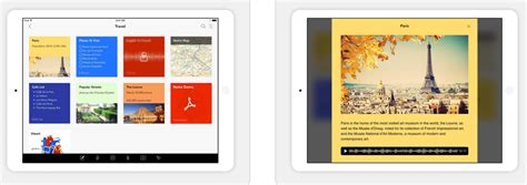 ipad apps taking note pro