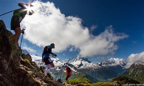 les courses du marathon du mont blanc des parcours uniques trail mag trail mag
