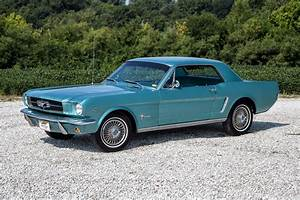 1965 Ford Mustang | Fast Lane Classic Cars