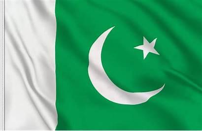 Pakistan Drapeau Bandera Bandiera Flagsonline Flag Adhesiva
