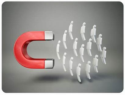 Magnets Marketing Attract Promotional Customers Business Retain