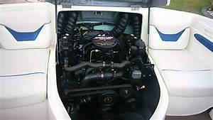 Bayliner 185 190hp V6 Mercruiser