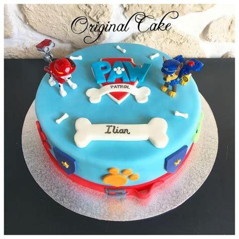 pat鑽e cuisine les 25 meilleures idées de la catégorie pat patrouille gateau sur gâteau pat patrouille gâteau pat 39 patrouille et gâteau d