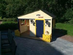 une maison pour les enfants le du bricolage