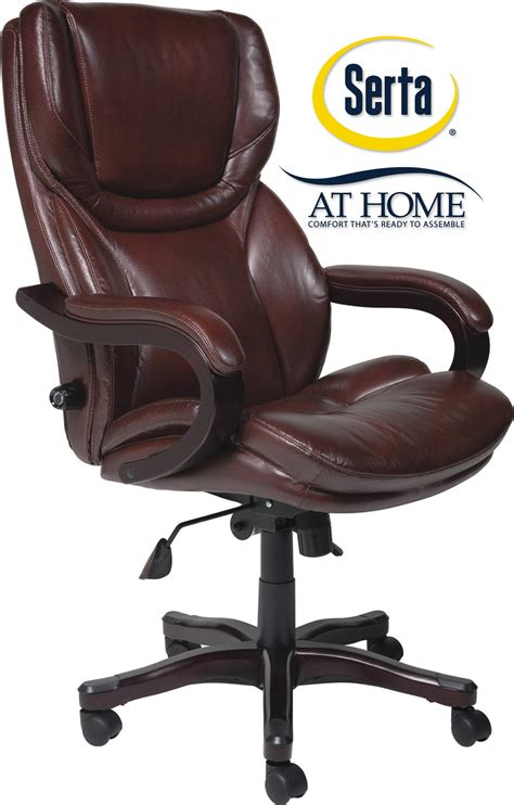 Serta Executive Chair Big And by Serta Executive Big Office Chair