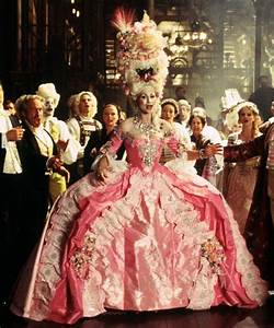 Top Ten Pink Movie Dresses