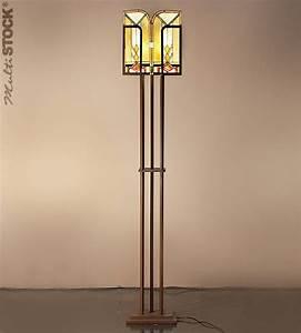 Lampadaire Art Deco : lampadaire art d co les plus belles lampes tiffany ~ Dode.kayakingforconservation.com Idées de Décoration