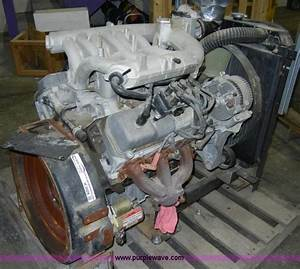 Ford 4 2l V6 Engine