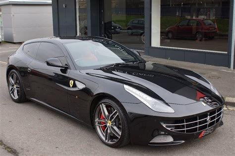 Come find a great deal on used ferraris in your area today! Used Black Ferrari FF For Sale | West Yorkshire