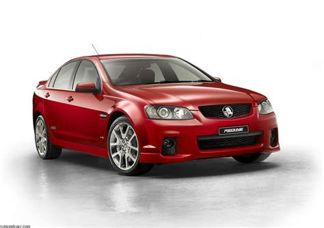 2011 Holden Commodore Ssv Ve Ii News And Information
