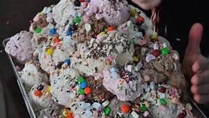World's Biggest Ice Cream Sundae - Thrillist