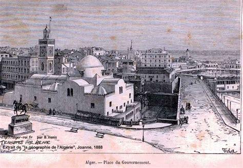chambre commerce place du gouvernement statue du duc d 39 orleans joanne 1888