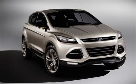 4wd Suvs by 2019 Ford Escape Changes Price Release Date Specs