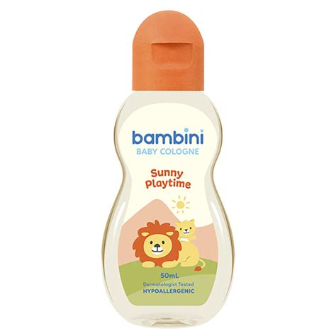 Baby Cologne bambini baby cologne