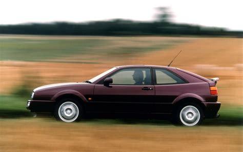 volkswagen corrado volkswagen corrado coupe review 1989 1996 parkers