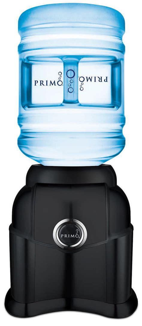 countertop water dispenser countertop water dispenser black primo 174 purely amazing