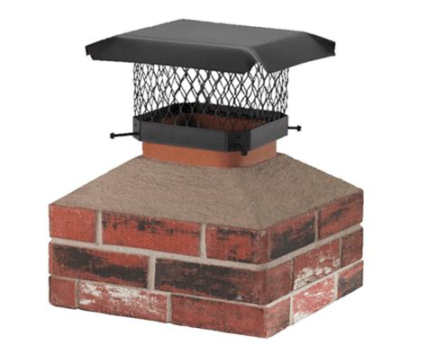 fireplace chimney cap chimney repairs the complete guide brick restoration inc
