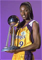lisa leslie basketball wiki