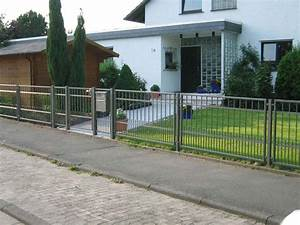 Hausfriedensbruch Grundstück Ohne Zaun : kockert metallbau gmbh ~ Lizthompson.info Haus und Dekorationen