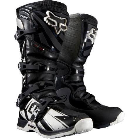 motocross boots size 5 fox racing comp 5 undertow men 39 s motocross off road dirt