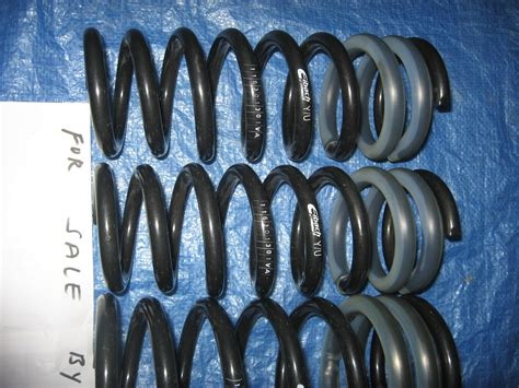 fsft rsr springs eibach pro springs tc kline shocks