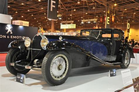 Shop toys for your little ones. 1929 Bugatti Royale Coupe Napoleon | Bugatti royale, Bugatti, Bugatti cars