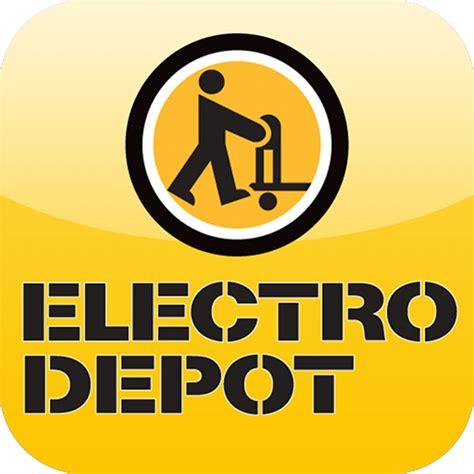 acheter ordinateur bureau electro depot pour iphone ipod touch et dans l app