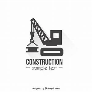 Construction logo template Vector | Free Download