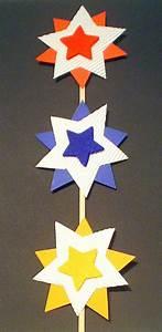 Sterne Weihnachten Basteln : dekorative sterne weihnachten basteln meine enkel und ich made with kerst ~ Eleganceandgraceweddings.com Haus und Dekorationen
