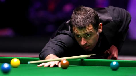 Ronnie o'sullivan has landed his sixth world snooker title after easing past kyren wilson in the final. Ronnie O'Sullivan: Staying single is key to snooker ...