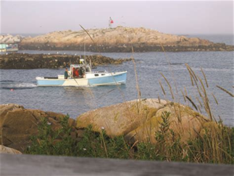 Lobster Boat No Limits by Sinking Leads To Manslaughter Charge National Fisherman