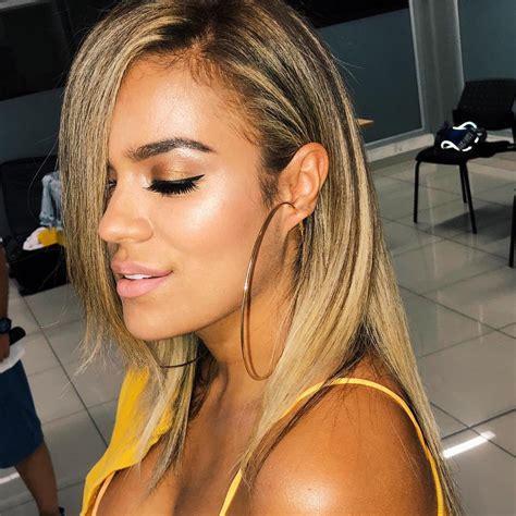 times karol gs hair  makeup  absolutely stunning photo