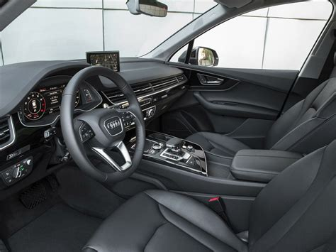 new 2018 audi q7 price photos reviews safety ratings