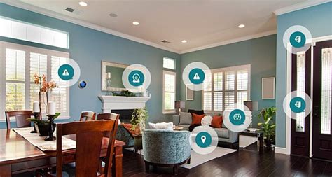 smart home interior design smart homes to conquer the world 10 ways the future sounds great