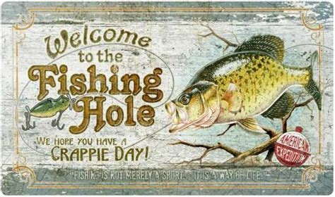 crappie glass cutting board american expedition