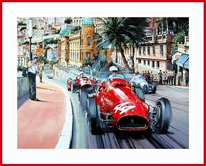 Iban Berechnen Formel : rar ferrari 625 formel 1 poster grand prix monaco 1955 autogramm maurice trintignant ~ Themetempest.com Abrechnung