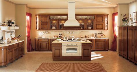 interior exterior plan   brighten   brown kitchen