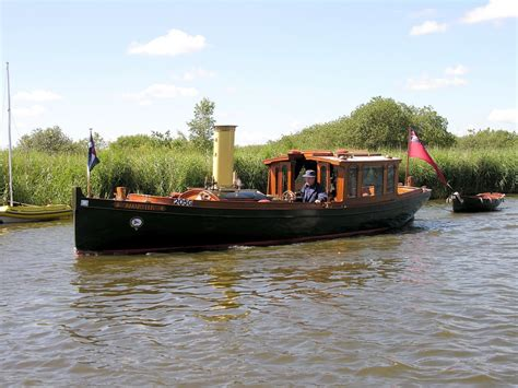 Steam Boat Association by Steam Boat Association Of Great Britain Small Ads