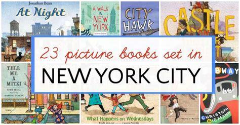 Badmöbel Set New York by Children S Books Set In New York City