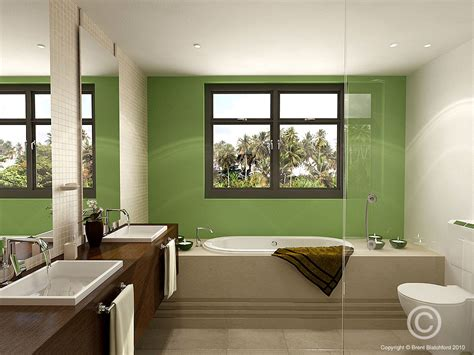 getting the best look with designer bathrooms the ark - Design Bathroom