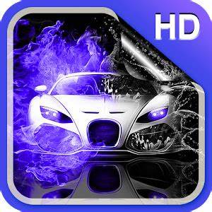 Neon Cars Live Wallpaper HD Android Apps on Google Play