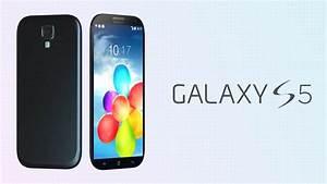 Samsung Galaxy S5  Lanzamiento Y Especificaciones