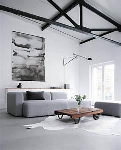 Regal Dekorativ Einrichten : 33 besten wohnen in grau bilder auf pinterest grau graue w nde und wandfarbe ~ Eleganceandgraceweddings.com Haus und Dekorationen