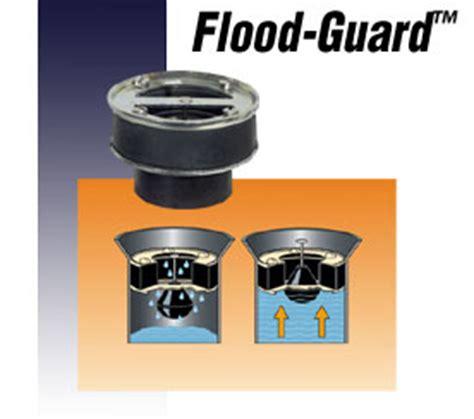 floor drain backflow preventer basement floor drain problems