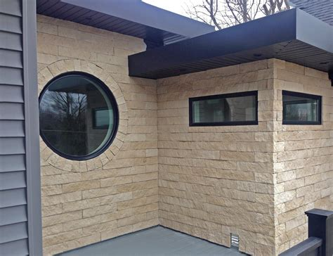 Hewn Stone™ from Cultured Stone® | Canadian Stone Industries