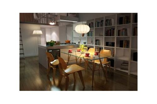 kitchen 3ds max model free download