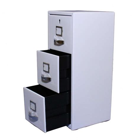 3 drawer file cabinet office filing cabinets to protect document