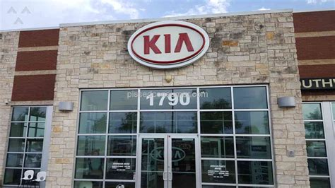 Southwest Kia Rockwall Customer Care Review From Dallas