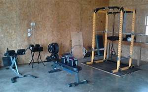 Build A Home Gym According To Budget  U0026 Available Space